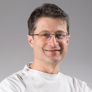Dott. Roberto Ciarlantini