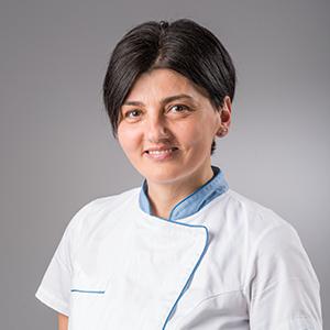 Rosita Cantarini