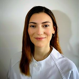 Dott.ssa Agnese Giampieri