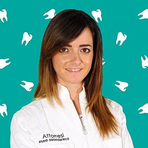 Dott.ssa Enrica Attorresi
